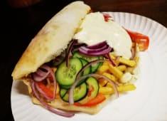 Fryto-kebab