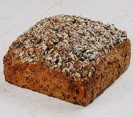 Pão 5 Sementes e 5 Farinhas