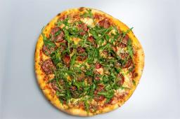 Pizza Prosciutto Crudo Regală medie