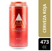 Cerveza Andes Roja 473 cc