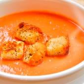 Crema de tomate (25% de descuento)