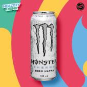Monster zero zuccheri 30 cl