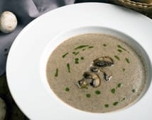 Суп грибний (300г)
