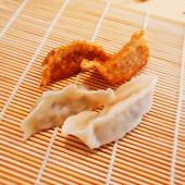 Gyozas de pollo (4 uds.)