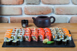 Sushi Master 1kg Remix (48 buc.)