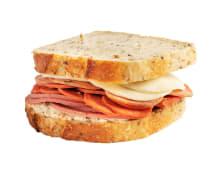 Bolonia Sandwiches