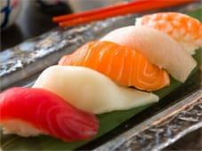 Sushi Nigiri Misto