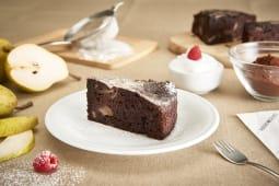 Torta Pera & Ciccolato*