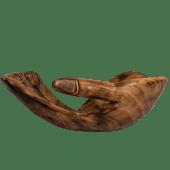 Hand Jacaranda Wooden Bowl