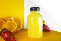 Лимонад апельсиновий (250г)