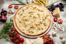 Піца Дари Моря (33см)