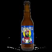 Пиво Святий Арнольд Belgian Pale Ale світле нефільтроване 5°(0,33л)