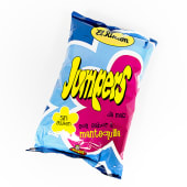 Jumpers Familiar El Rincón (100 G.)