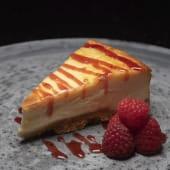 Tarta NY Cheese Cake (Casera)