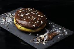 Doughnuts de Nutela