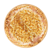 Pizza 4 formaggio (pequeña)