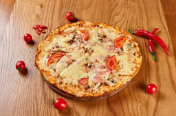 Піца Ликата
