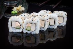 Kongo Roll