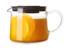Чай обліпіховий з апельсином (500мл)