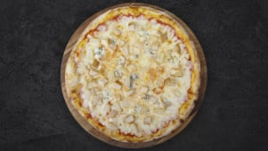 Піца Тропікано (30см/530г)