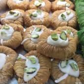 Baklawa (100 gr.)