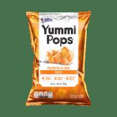 Yummipops Palomitas Queso 120g