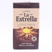 Cafe La Estrella 250 Gramos.