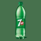 7 Up (500 ml.)