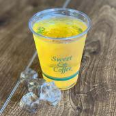 Blend lemon ginger frío