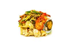 Ebi onigaryaki 400g
