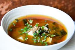 Місо суп з морепродуктами (240г)