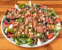 Salada al Salmone