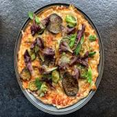 Pizza Familiar Heura VeganFriendly (33 cm.)