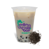 Bubble milk Black tea