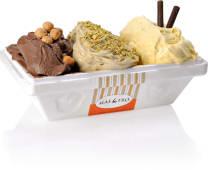 Vaschetta gelato 1 Kg