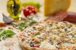 Pizza Pescatore Ø 30cm