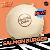 Salmon bun