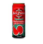 Arizona GreenTea with water melon (50cl)
