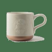 Kubek ceramiczny Mica Marbled 11oz