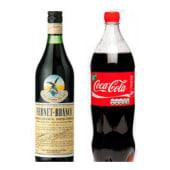 Combo 1  Fernet 750 + Coca Cola 2.25 Ml