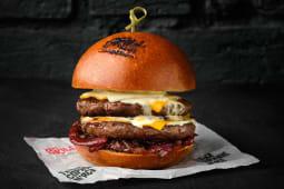 Double бургер (380г)