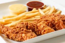Finger Chicken (8 uds.)