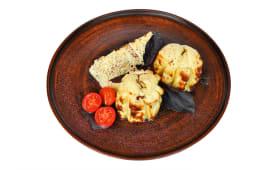 Сир на мангалі (200г)
