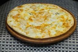 Піца 4 сири (445г)