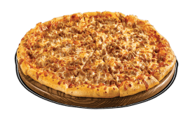 Пицца «BOLOGNESE»