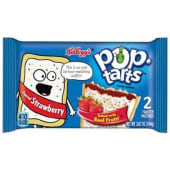 Pop Tarts Strawberry