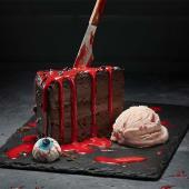 Bloody Ben&Jerry Cake