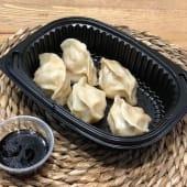Dumplings caseros (5 uds. )