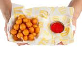 Картопляні крокети (250г)