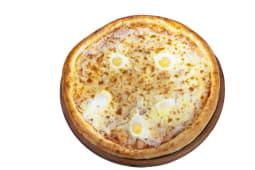 Піца Карбонара (30см/520г)